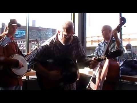 Hot Bluegrass Live Coffee at Bagel Art Cafe Evanston IL