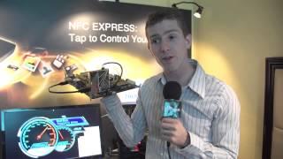 ASUS Poseidon GTX 780, Thunderbolt 2 & SATA Express Showcase - CES 2014