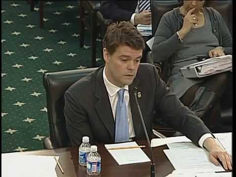 Hearing: Immigrations and Customs Enforcement FY 2013 Budget