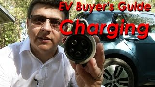 Baixar EV Buyer's Guide - All About Charging