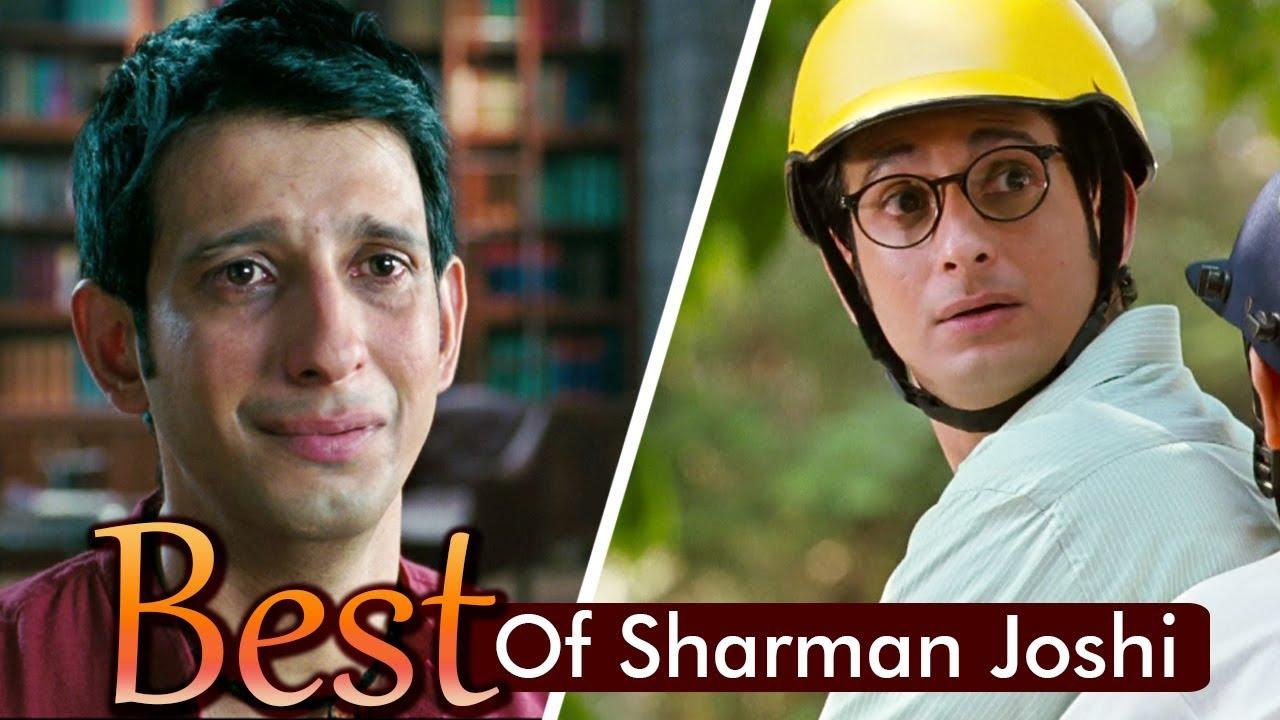 Download Best Scenes Of Sharman Joshi | 3 Idiots | Ferrari Ki Sawaari