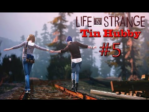 Life Is Strange - Tập 5 - Tạm biệt Chloe thumbnail