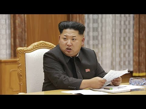 'Sanction Kim Jong-un up to his eyeballs, he'll be the first one to eat' – fmr CIA officer
