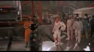 Robot Jox Trailer 1989