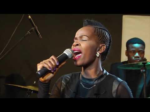 Siphiwe Nyaweni - Nkosi Sihlangene