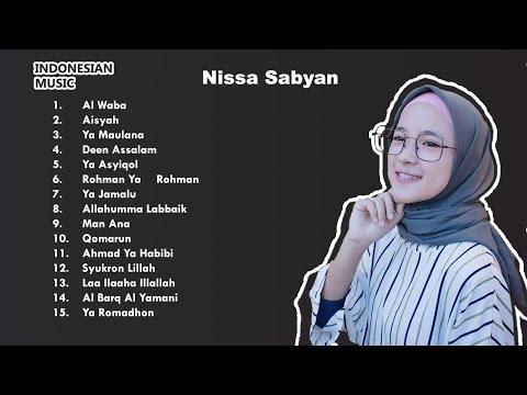 nissa-sabyan-|-full-album-2020