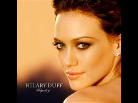 Hilary Duff - Stranger