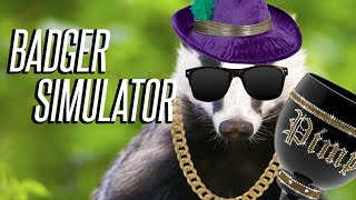 TURNIP FOR WHAT? | Badger Simulator