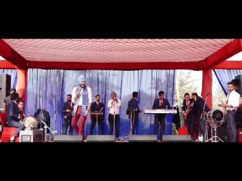 ranjit-bawa-|-latest-punjabi-|-live-show-2018-||-pb-majha-tv