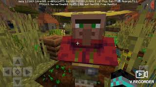 Minecraft sinh tồn 1.13.0.9 tập 3|Bắt đầu từ con số 0,lâu đài địa ngục