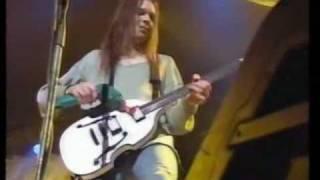 daddy brother lover little boy - mr big live Budokan 1996 CORRECT AUDIO