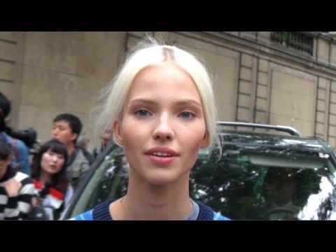 Fashion Week Paris  THE BIG MIX 4
