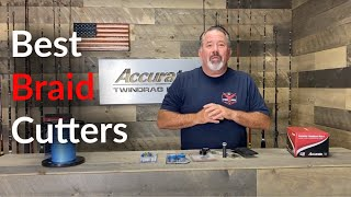 Best Braid Cutters/Snippers in the Fishing Industry