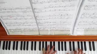 松下奈緒さん作曲。 ディアパソンで演奏。http://blog.goo.ne.jp/hisae-...