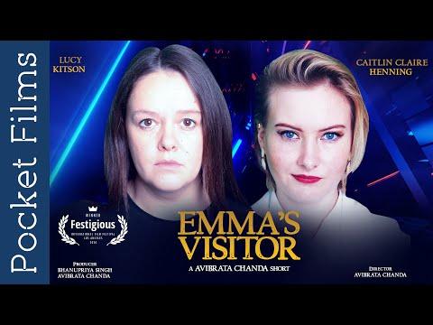 Emma's Visitor   Short Film Nominee