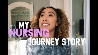 How I Got Into Nursing School After Failing Anatomy!