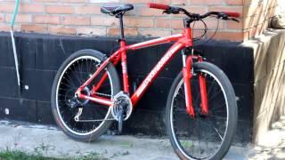 Велосипед Optima Amulet, видео, обзор, характеристики, цена, купить, отзывы(Велосипед Optima Amulet http://velo-delo.com.ua/optima-amulet-2014.html это горно-городская модель велосипеда стиль катания кросс-ка..., 2015-05-20T14:44:28.000Z)