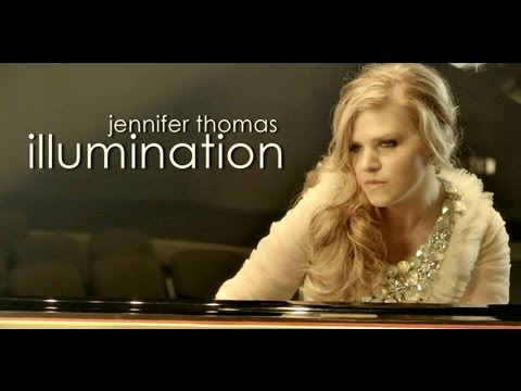 Illumination (Epic Cinematic Piano) - Jennifer Thomas (Original Song)