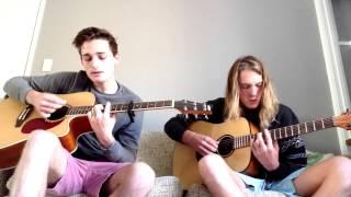 Holdin on / Breezeblocks mashup | Flume/ALT-J | Ellis Bambey & Jake Howden