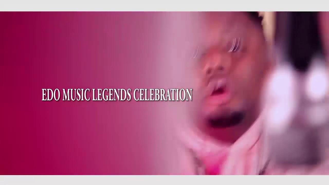 Temi Joncing 4 Edo Legend Music Celebration/Award 2020... By @24bit Uk