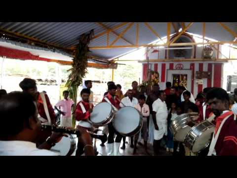 Mariyamma mariyamma song Band set  drums set music