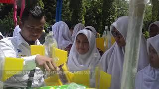 Peresmian Science Center Provinsi Sumatera Barat