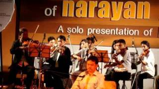Narayan gopal songs, aankha chopi song