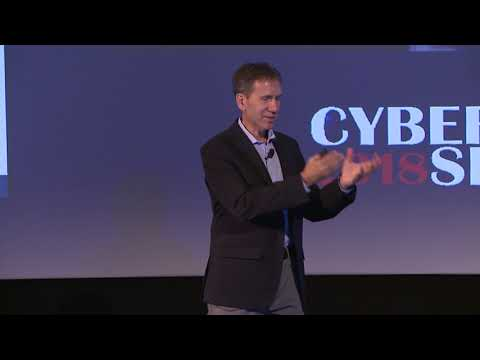 CyberSec 2018 Día 2 – Cyber Security and Artificial Intelligence (Inglés)