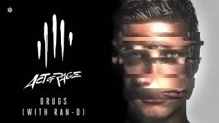 Ran-D & Act of Rage - Drugs (Official HQ)