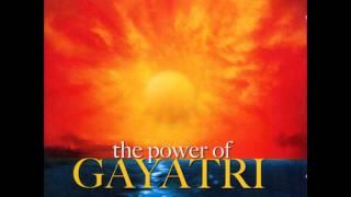 Gambar cover Gayatri Mantra - Power Of Gayatri (Anup Jalota)