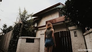 THE GRUDGE HOUSE IN JAPAN