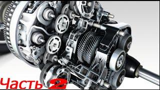 Собираем коробку  на моторе 169Ymm (Patron Sport 2