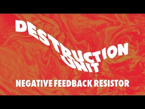 Destruction Unit Free Album Download | Adult Swim