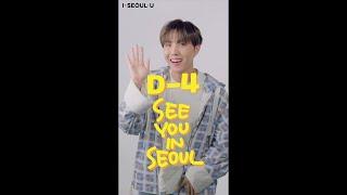 [SEOUL X BTS] SEE YOU IN SEOUL D-4 (jhope)