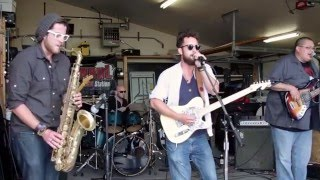 Kyle Megna & The Monsoons - I