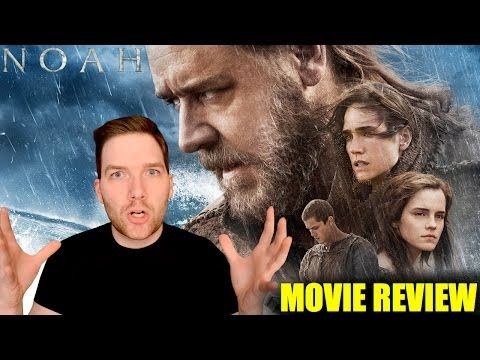 Noah - Movie Review