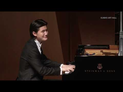 아름다운 목요일] F.Schubert 4 Impromptus for Piano, D.899 (Op.90, excerpts) /Niu Niu Piano