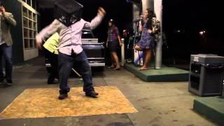 Harlem Shake Hana Style