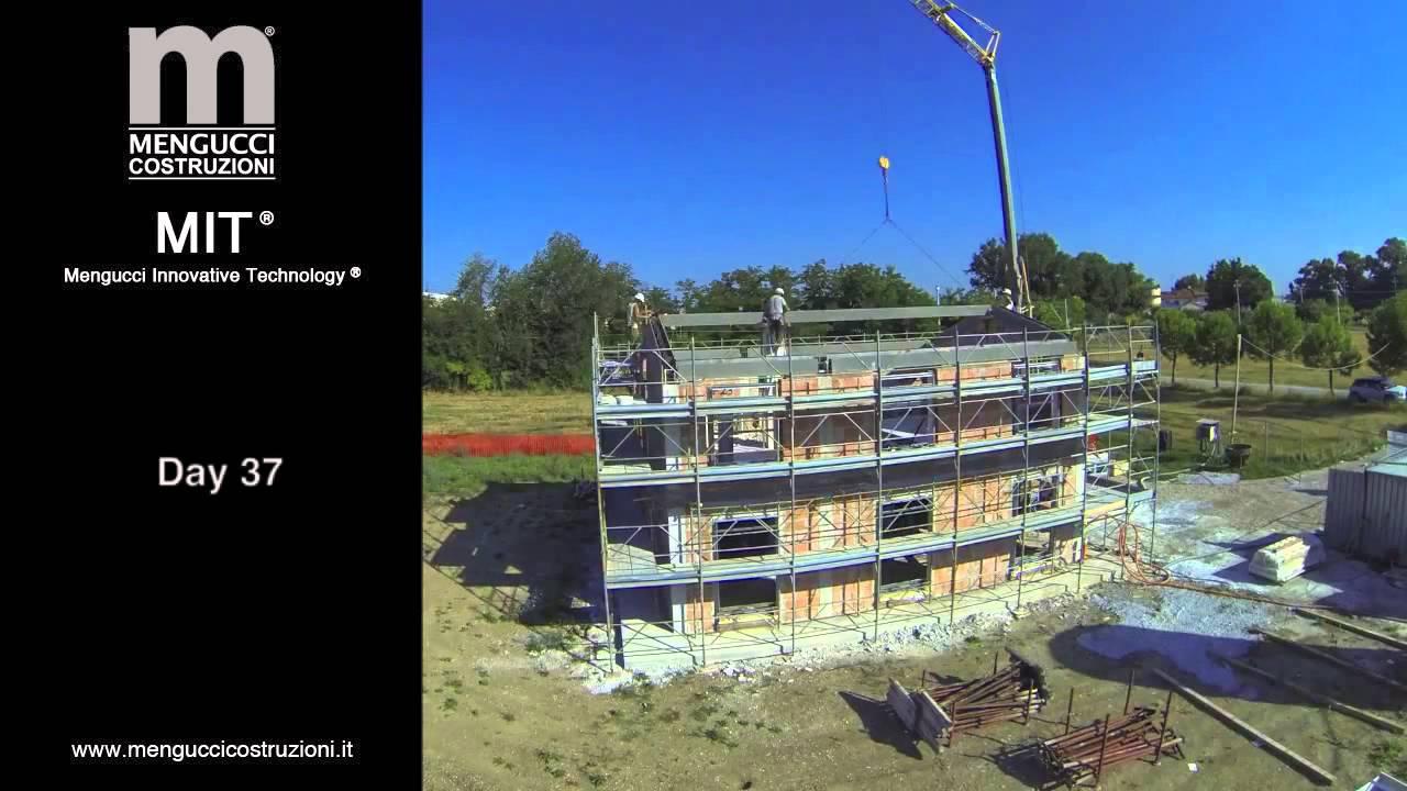 Casa prefabbricata in muratura in soli 90 giorni in tutta italia youtube - Casa prefabbricata in muratura ...
