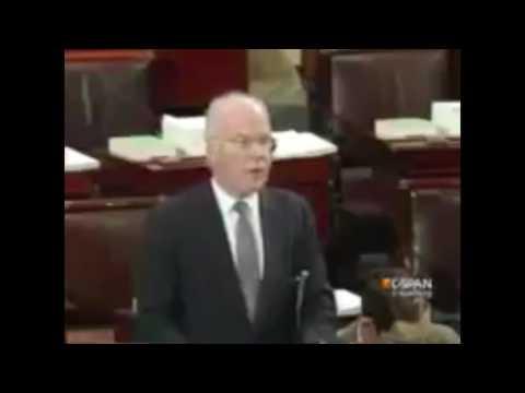 June 5, 1986: Sen. Patrick Leahy (D-VT)
