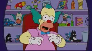 ➪ The Simpsons - Theres Something About Marrying - Episode 3