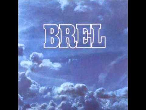 Jacques Brel - Les Marquises (Brel [1977])