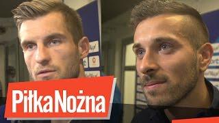Superpuchar Polski. Legia Warszawa - Lech Poznań 1:4