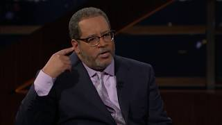 Michael Eric Dyson: What Truth Sounds Like | Real Time with Bill Maher (HBO)