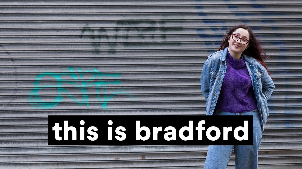 Clearing - University of Bradford