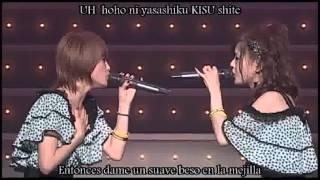 モーニング娘。新垣里沙 tributo para RISA NIIGAKI video con: TODOS s...