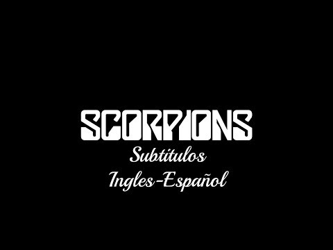 Scorpions - Lonely Nights (Ing/Esp)