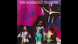 "Manhattan Transfer – ""Who What When Where Why"" (Atlantic) 1978"