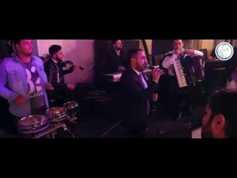 Bogdan Artistu - Araboaica (Live - Balkan Club)