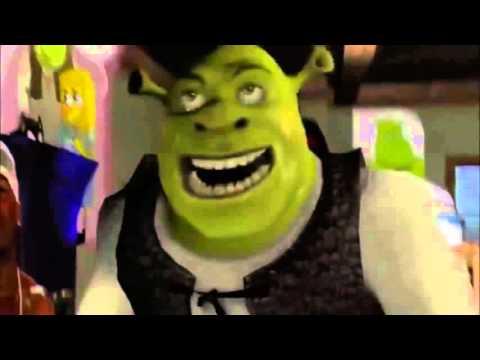 DESTINY It's never Ogre